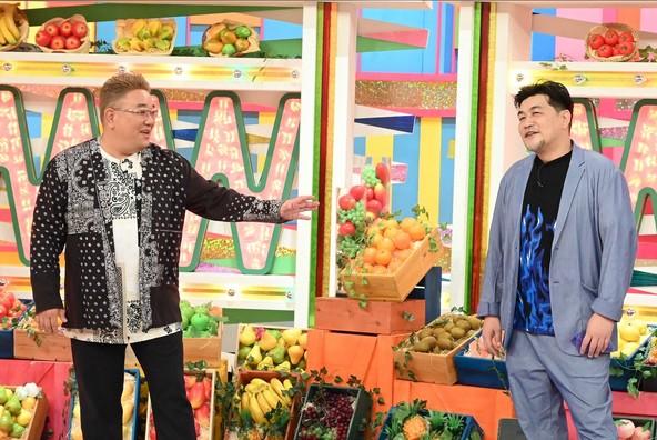 ハライチ、ブラマヨ、麒麟、直美を褒めまくる! 若手時代の尖りエピソードや即興ダンスの披露も 『バナナサンド』