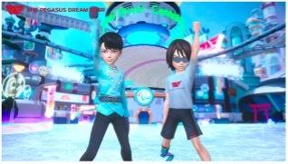 羽生結弦選手がアンバサダー就任、一緒にスナップ写真も撮れる!世界初公式パラリンピックゲーム「The Pegasus Dream Tour」配信開始