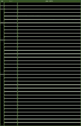 ニホンモニター2021上半期タレントCM起用社数ランキング (1)