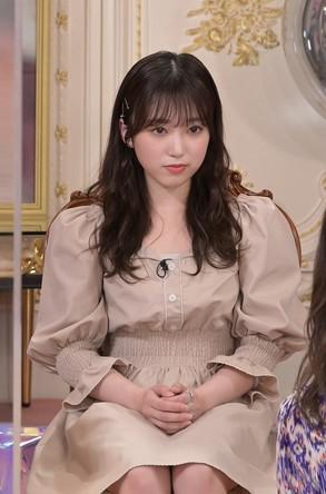 『ジェラシーなアイツ』<ゲスト>矢吹奈子(HKT48) (c)MBS/TBS