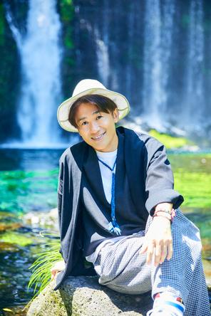 ナオト・インティライミの10年+1を詰め込んだ『10th Anniversary+1 別冊カドカワ 総力特集 ナオト・インティライミ』2021年9月29日(水)発売/2021年7月10日(土)予約開始 (1)