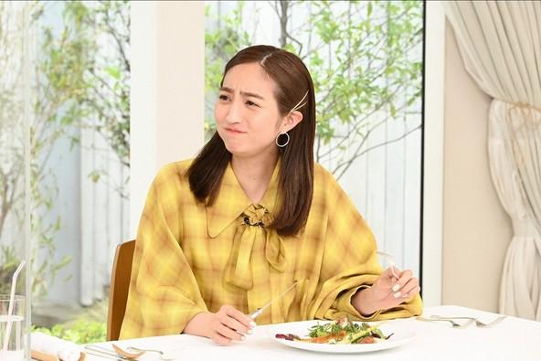 『冒険美食クラブ』<ゲスト>堀田茜 (c)HBC