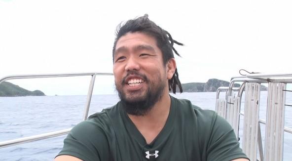 『アイ・アム・冒険少年』3時間SP <冒険ゲスト>堀江翔太(1) (c)TBS