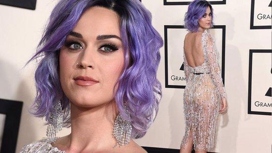 Katy Perryが答えた質問「恋人とのベッドタイムに聴きたい甘〜いR&Bってなに?」