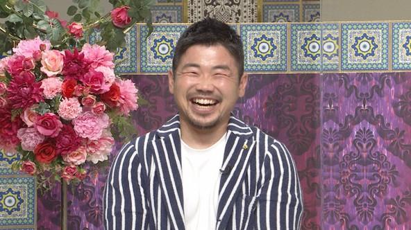 『踊る!さんま御殿!!』<ゲスト>田中史朗 (c)NTV