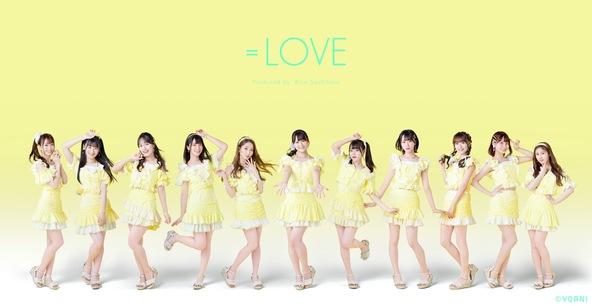「=LOVE ≠ME 生誕祭」年間企画決定!コミュニティ型ファンクラブ「Fanicon」にてオンライン配信 (1)