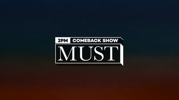 ファン待望の2PMカムバックスペシャルを日本語字幕でお届け!「2PM Comeback Show 'MUST' 字幕版」9月4日14:00~日本初放送! (1)