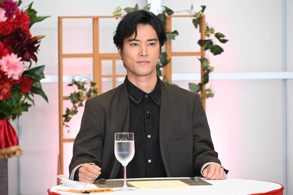 『ぐるぐるナインティナイン』桐谷健太 (c)NTV
