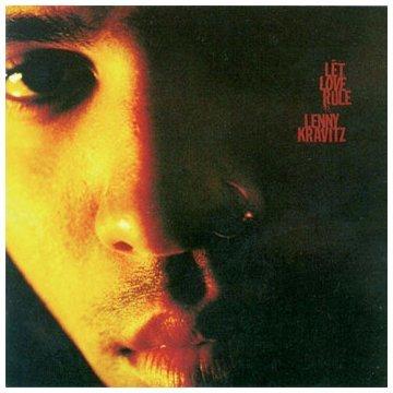 """""""黒いジョン・レノン""""と謳われたレニー・クラヴィッツが発表した魂の一枚『Let Love Rule』"""