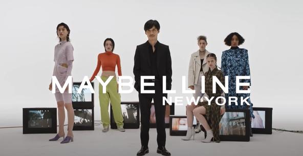 錦戸 亮さん主演 コラボコレクション『NYC×TYO Collection』の世界観を体現した新作ブランドムービー公開! (1)