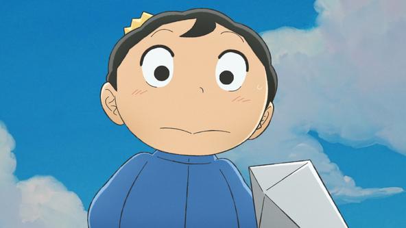 TVアニメ「王様ランキング」第2弾本PV解禁!エンディングテーマはyamaに決定!さらに放送情報も公開! (1)
