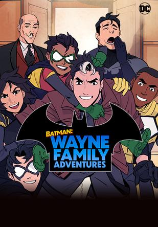 「バットマン」シリーズのオリジナル連載作品を年内に日本公開! DCコミックスとの初協業