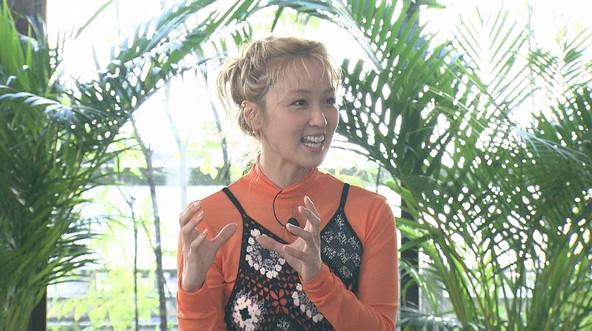 『浜ちゃんが!』<ゲスト>Dream Ami (c)ytv