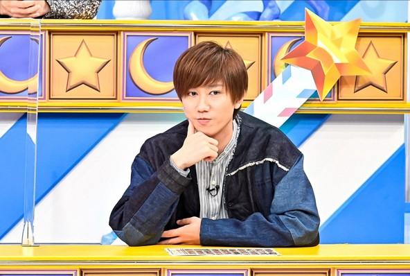『快答!50面SHOW』SP 阿部亮平(Snow Man)(1) (c)TBS