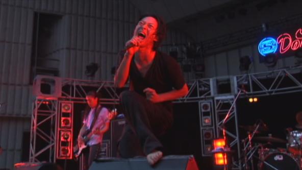 9月3週目のアンコールアワーはTHE BACK HORN特集!01年のメジャーデビュー以降数々のフェスに出演し、ライブバンドとしての地位を確立している彼らの独占ライブ映像をたっぷりお届けします!