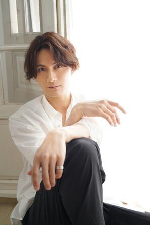 加藤和樹、15周年記念アルバム「K.KベストセラーズII」を発売! (1)