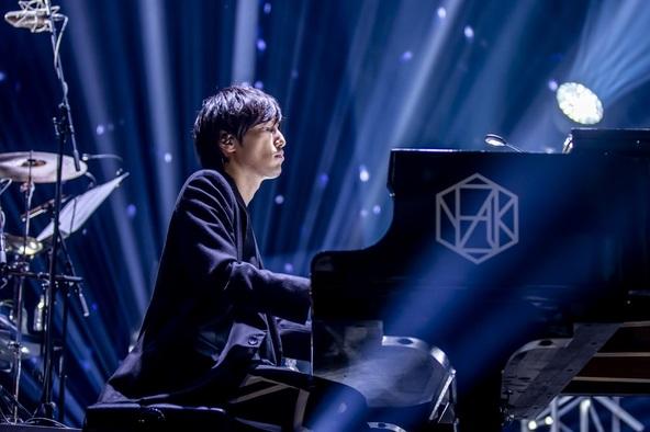 SawanoHiroyuki[nZk]、TOKYO DOME CITY HALLにてゲストボーカル8名を迎えた単独公演を開催! (1)