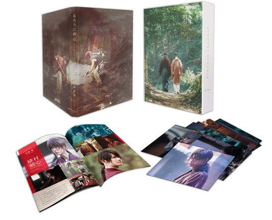 『るろうに剣心 最終章 The Final』いよいよ発売迫る!Blu-ray&DVDの発売を記念して衣装展&パネル展実施決定!! (1)
