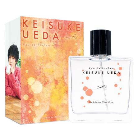 2.5次元俳優として活躍中の植田圭輔をイメージした香水KEISUKE UEDA 「Usually」 「Special」が発売です! (1)
