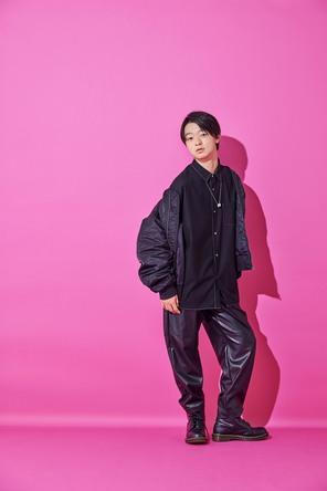 「ニコ☆プチ」史上の初メンズモデル連載企画!「THE FIRST」出身・塁(ルイ)による【ルイのファッション&ミュージック】スタート