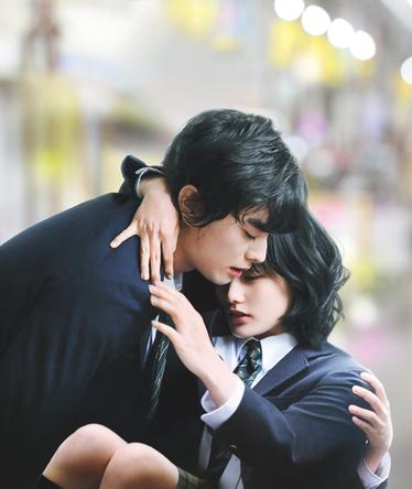 衝撃と感動の大作、完結! 映画「寄生獣 完結編」4月25日からいよいよ公開!