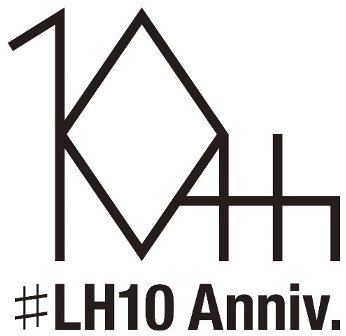 LUNKHEAD、メジャーデビュー日に10周年特設サイトオープン
