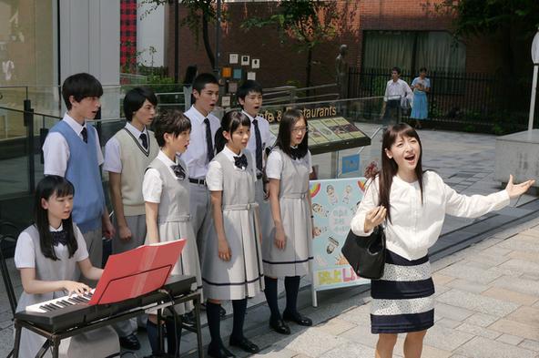 部 合唱 表参道 高校
