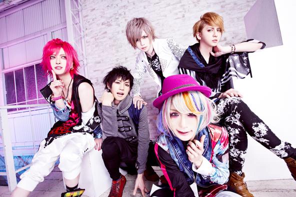 Smileberry、【Smileberry】最新Single「NO MORE CRY」視聴開始♪
